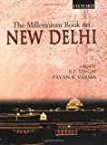 img - for The Millennium Book on New Delhi book / textbook / text book