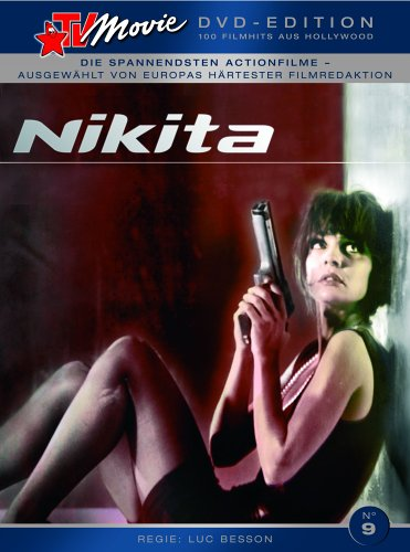 Nikita - TV Movie Edition