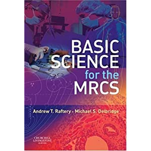 Basic Science for the MRCS 51FFC6QZQ0L._SL500_AA300_