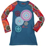 Desigual Girls 7-16 Desigual Signature Tunic Dress