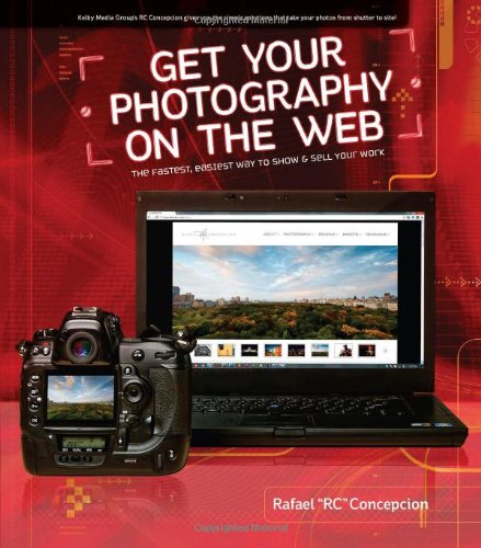 Get Your Photography on the Web 0321753933 pdf