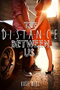 The Distance Between Us by Kasie West ebook deal