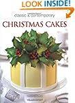 Classic & Contemporary Christmas Cakes