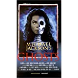 Michael Jackson : Ghosts, The Movie - VOST [VHS]par Michael Jackson