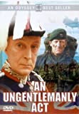 An Ungentlemanly Act [1992] [DVD]