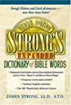 The New Strong's Expanded Dictionary...