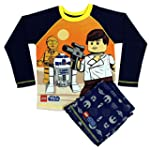 Lego Star Wars Pyjamas | Boys Lego St...