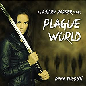 Plague World Audiobook