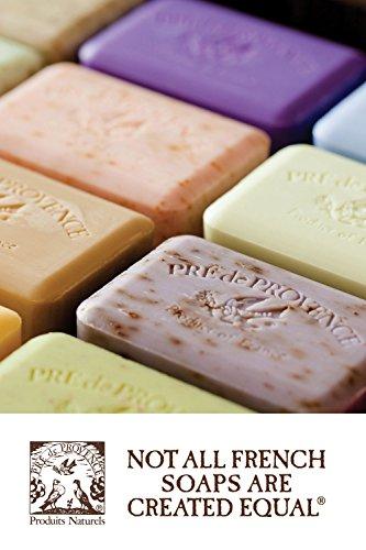 法国原产 普罗旺斯 Pre de Provence栀子花手工香皂 250g图片