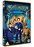 Night at the Museum 3: Secret of the Tomb [DVD]