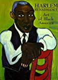 img - for Harlem Renaissance: Art of Black America book / textbook / text book
