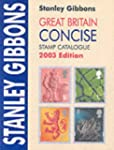 Stanley Gibbons Stamp Catalogue: Grea...