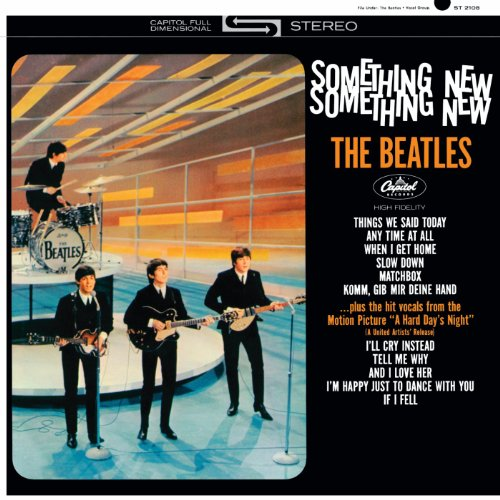 The Beatles - Something - Zortam Music