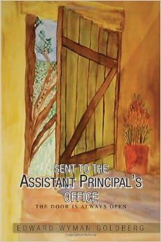 Assistant Principals Office the Assistant Principal s