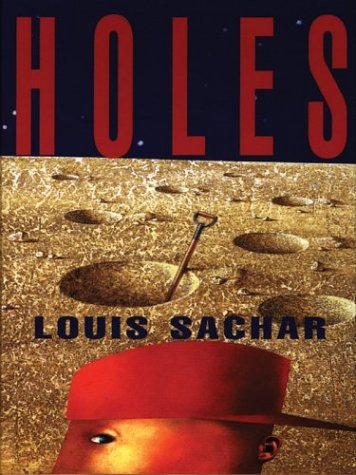 an analysis of holes by louis sachar The assessment task requires students to use chapter 30 of the novel to explain how sachar holes by louis sachar: a series of lessons and analysis of.