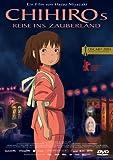 Chihiros Reise ins Zauberland title=