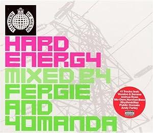 Hard Energy:Fergie and Yomanda
