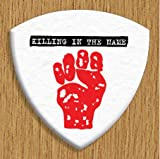 Rage Against the Machine 5 X Bass Guitar Picks