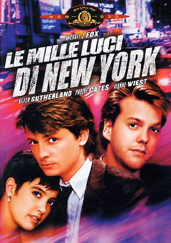Le mille luci di New York [IT Import]