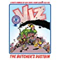 Viz Annual 2006: The Butcher's Dustbin