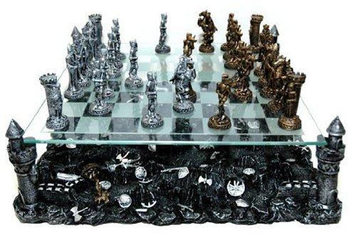 9 amazing themed chess sets for geeks