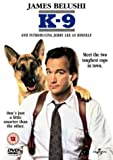 K-9 [DVD] [1989]