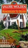 Remodeled to Death (0449149218) by Wolzien, Valerie