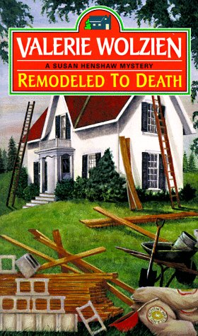 Image for Remodeled to Death