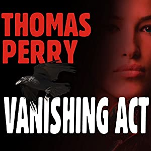Vanishing Act | [Thomas Perry]