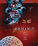 Biology Volume III: Evolution, Diversity, and Ecology (0073337498) by Raven,Peter
