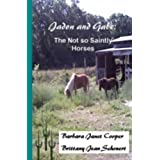Jadon and Gabe:The Not so Saintly Horses ~ Barbara Janet Cooper