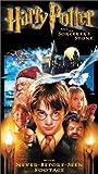 Harry Potter & Sorcerer's Stone [VHS]