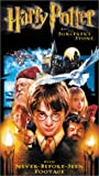Harry Potter & Sorcerers Stone [VHS]