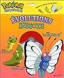 echange, troc Pokémon - Pokémon : Attrapez-les-tous ! Insecte