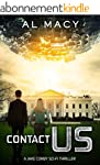 Contact Us: A Jake Corby Sci-Fi Thril...