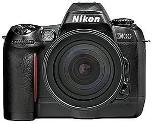 Nikon D100 DSLR Camera