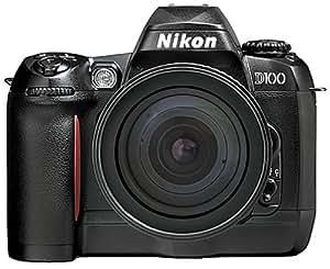 Nikon D100 DSLR Camera (Discontinued by Manufacturer)