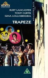 Trapeze [VHS]