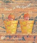 Down in the Garden Journal: Pumpkin Pots