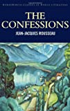 Image of The Confessions (Wordsworth Classics of World Literature)