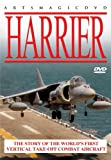 Harrier: The Story of the World's First Vertical Take-Off Combat Aircraft [2008] (Region 1) (NTSC) [DVD] [2006] [US Import]