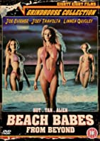 Grindhouse 7 - Beach Babes From Beyond