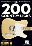 Guitar Licks Goldmine: 200 Country Licks