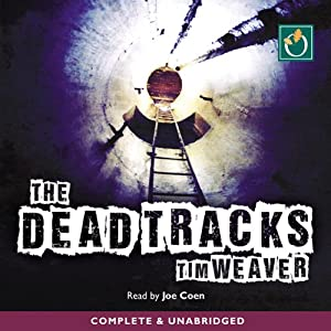 The Dead Tracks Audiobook