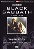 Black Sabbath - Inside - 1970 To 1992 [DVD]