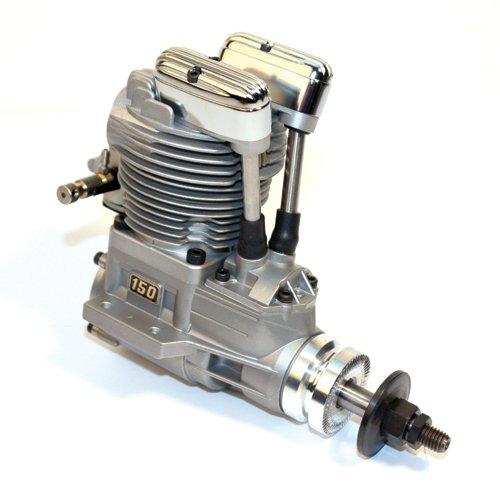 Saito FA – 150B Viertakt- Glow Motor kaufen