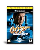 James Bond 007 Nightfire - Gamecube