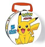 echange, troc Pokémon, Intégrale saison 9