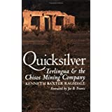 Quicksilver: Terlingua and the Chisos Mining Company