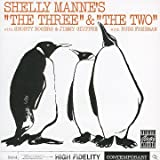 Three and the two (the)par Shelly Manne